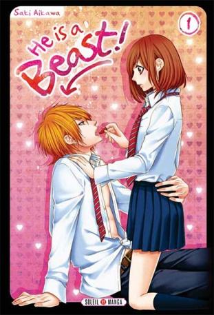 3,75/5 Manga très sympa, l'intrigue est plutôt chouette et les dessins supers mais j'ai trouvé la fin un peu bâclée!