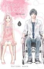 5/5 (tome 1 à 5) Magnifique manga qui aborde un sujet dur et pas assez représenté dans la littérature! J'ai hâte de lire la suite!