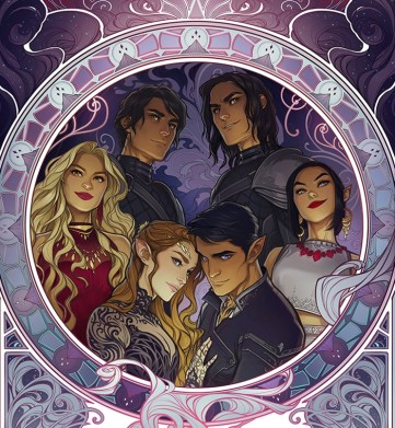 The_Inner_Circle_by_Charlie_Bowater